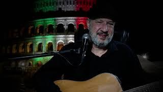 Isac Alborghetti (Laura Pausini cover) - In Assenza Di Te