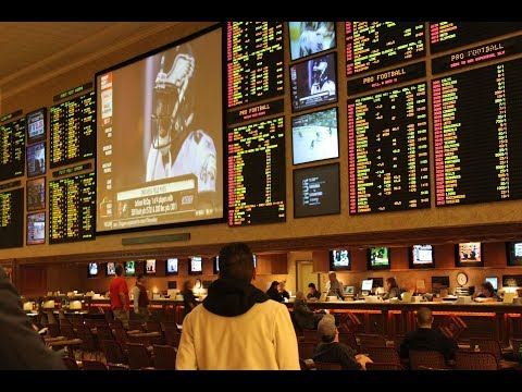 Sports Betting Tips: Understanding Fake Line Moves (Sharp Mo