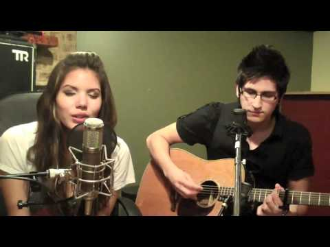 Phil Schawel - Realize (Colbie Caillat Cover)