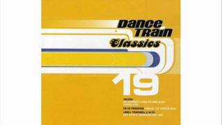 "Ce ce peniston -- Finally (12""choice mix) / Dance train classics"