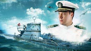 СИМУЛЯТОР ПОДВОДНОЙ ЛОДКИ U-96!  UBOAT - Пробиваем ДНО!