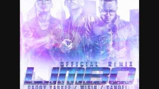 Limbo Oficial Remix Daddy Yankee Ft. Wisin Y Yandel - 2013 DESCARGA
