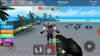 The new roblox video