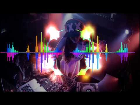 DJ - Teman Ku Semua Pada Jahat Tante  Manjayy..