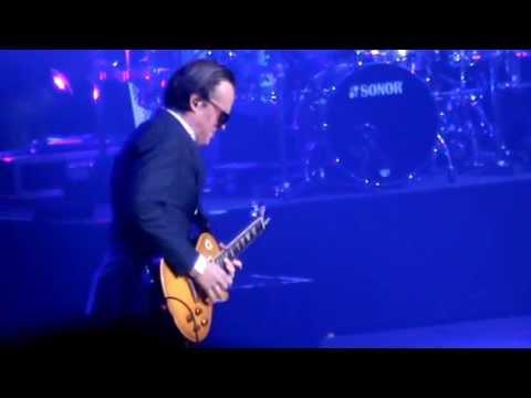 Joe Bonamassa, Royal Albert Hall, Midnight Blues, Bonatube