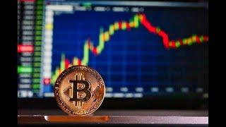 Bitcoin. Figura alcista que ayer anticipabamos. Posible fuerte subida!