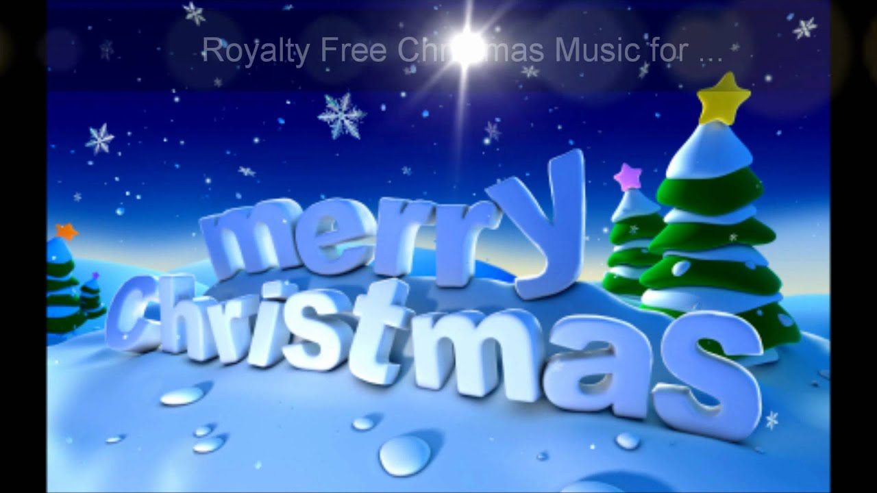 Royalty Free Christmas Music - Happy Holidays! - YouTube