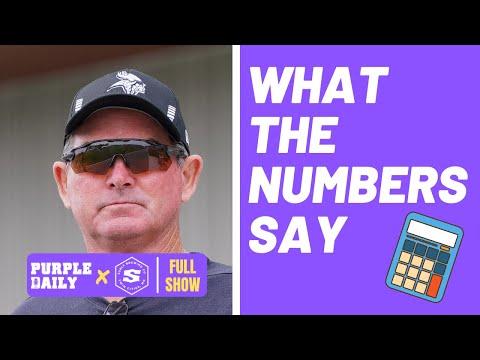 2021 Minnesota Vikings: What do the ANALYTICS say?