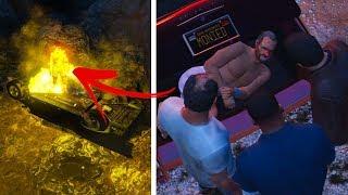 DUCH DEVINA WESTONA?!  - GTA V Legendy & Teorie   ODC 15  