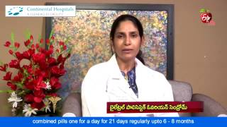 FAQ's on Bilateral polycystic ovaries syndrome | Dr. Andal Reddy