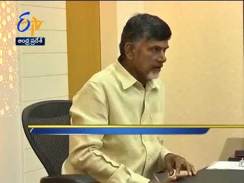 7 PM   Ghantaravam   News Headlines   14th August 2019   ETV Andhra Pradesh