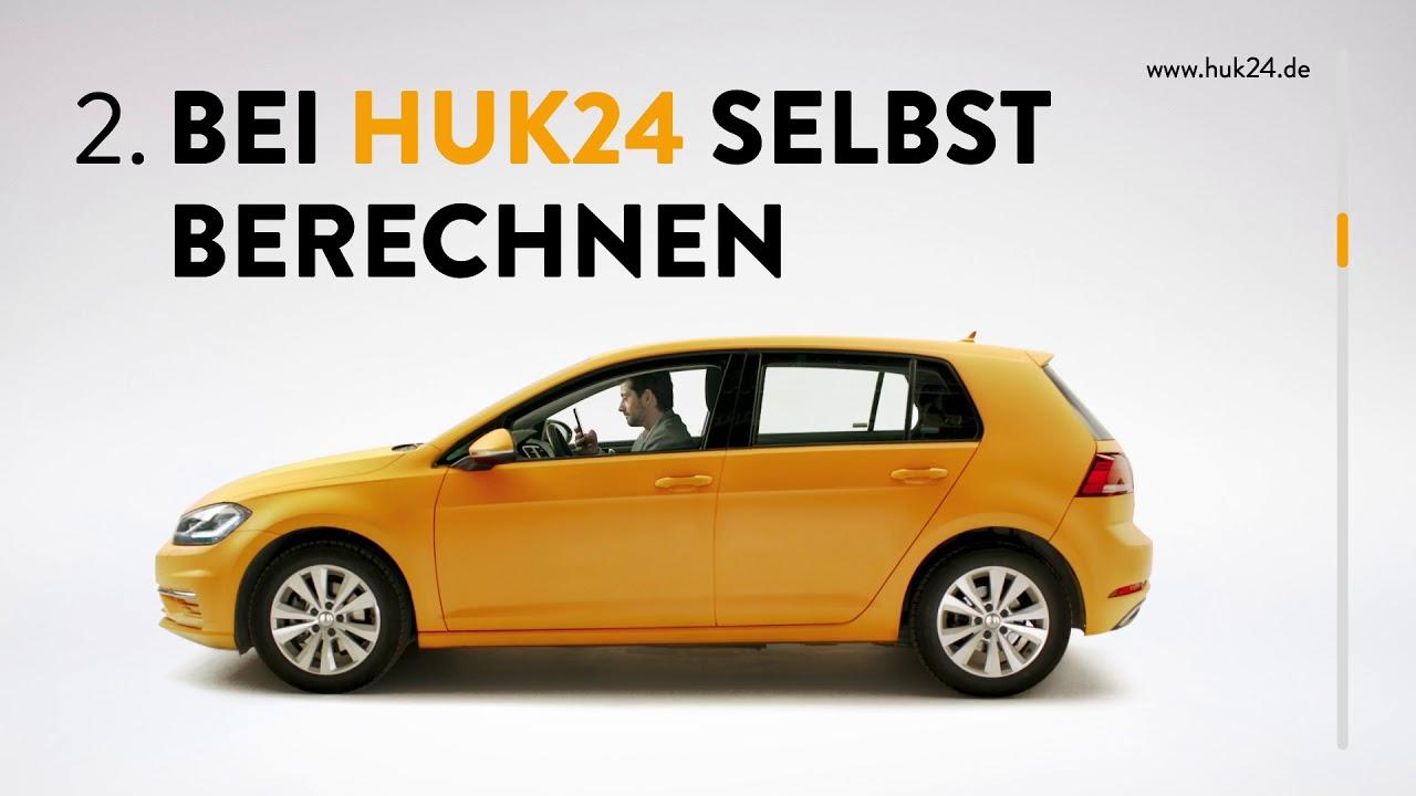 huk24 kfz versicherung kündigen