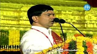 SiliconAndhra - Laksha Gala Sankeerthanarchana - EPISODE 2