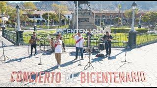 ¡Feliz Bicentenario! - Los Mendez En Concierto Desde Ayacucho