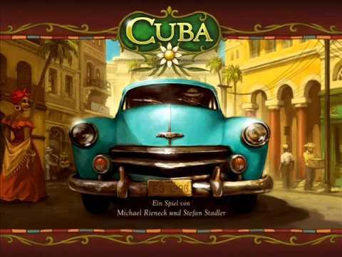 Music of Cuba - Guantanamera