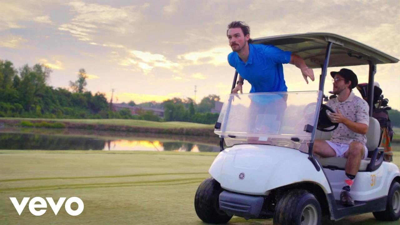 Toby Keith - Shitty Golfer