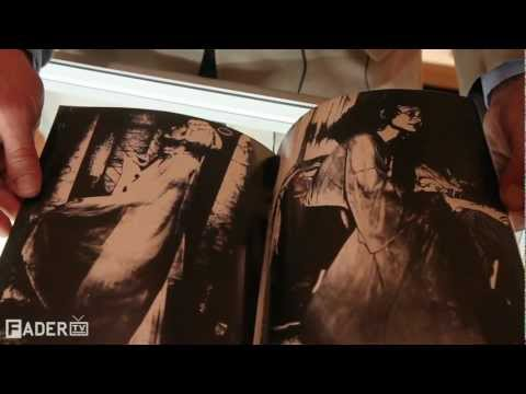 NY Art Book Fair 2011 - Art Show (Episode 12)
