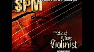 SPM - Mexican Heaven - The Last Chair Violinist