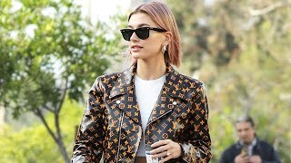 Hailey Baldwin Rushes Her Wedding As Justin Tries Reconnecting With Selena
