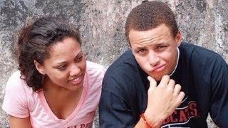 The Truth About Steph and Ayesha Curry