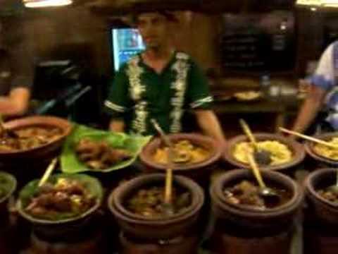 Sri Lankan Fast Food