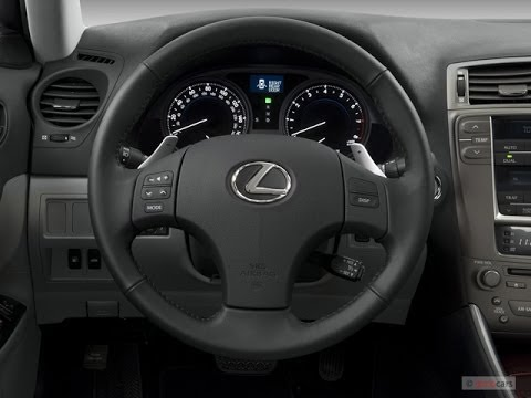 how-to-reset-the-oil-maintenance-required-reminder-on-a-lexus-is250-is350