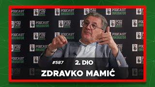 Podcast Inkubator #587 - Ratko i Zdravko Mamić 2.dio