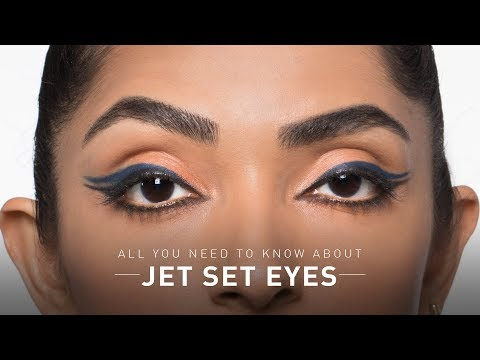 All You Need To Know About Jet Set Eyes | MyGlamm