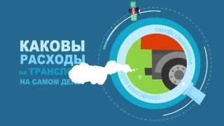 ГЛОНАСС Мониторинг транспорта Omnicomm Online(, 2016-05-19T15:36:07.000Z)