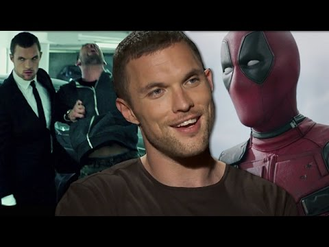 "Ed Skrein Talks ""Transporter Refueled,"" ""Deadpool"" & Mysterious ""Game of Thrones"" Exit 