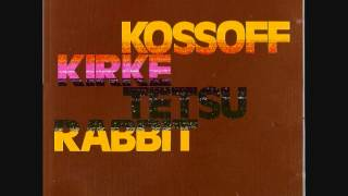 (Paul Kossoff) - KKTR - Full Album