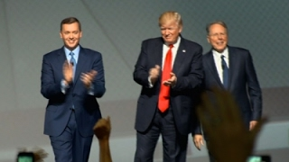 Trump to NRA: You Have a Friend in White House