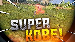 ¡SÚPER KOBE AL ÚLTIMO! PLAYERUNKNOWN'S BATTLEGROUNDS GAMEPLAY ESPAÑOL | Winghaven