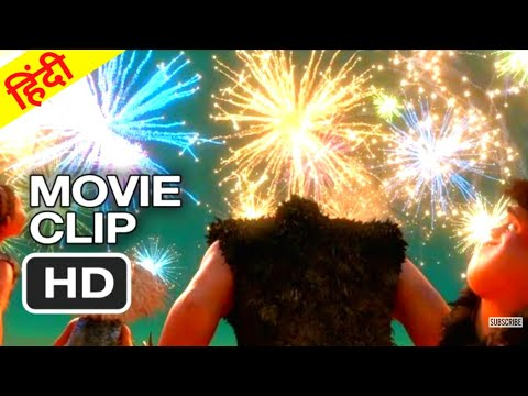 Download Weird pointy rock scene   Croods   Hindi _ MA lovers