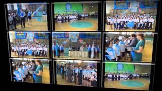 лучшая  школа 2014 г.Семей, СОШ №39