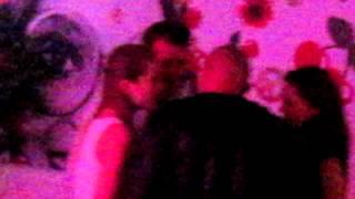 PACHITO dj bar - PACHA Moscow Club - Особое внимание к каждому гостю!!)))