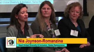5th Annual Women's Empowerment Principles Event - Inclusion: Strategy for Change Video 5 Thumbnail
