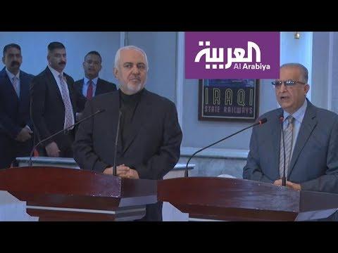 تحرك دبلوماسي إيراني في المنطقة..وبغداد تعرض الوساطة  - نشر قبل 2 ساعة
