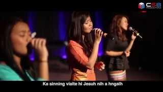 Download Bawi Jesuh Kut Chungah A Um || Ni Tha Sung & Monica Uk & Emily Ngun Hlei Sung || Lai Hla Original Mp3