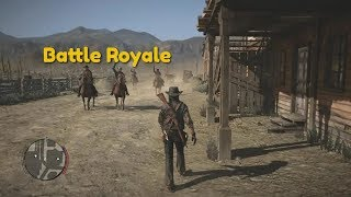Top 5 Android/iOS Battle Royale Games (2018)