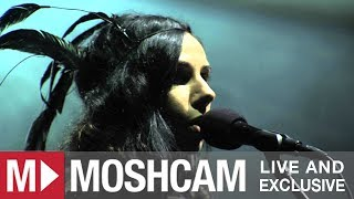 PJ Harvey - Hanging On The Wire | Live at Sydney Festival | Moshcam