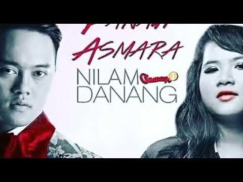 Nilam Gamma1 & Danang - Panah Asmara (Audio Original & Lirik)