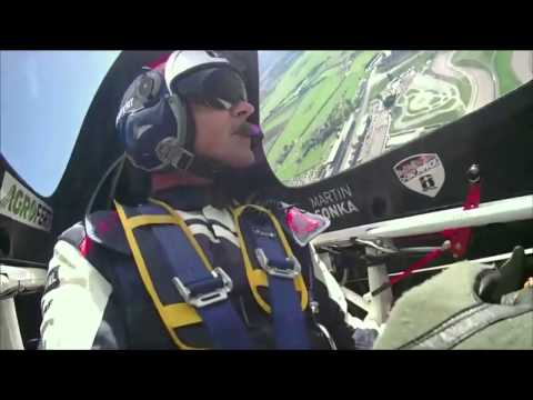 Red Bull Air Race 2015 round 6 Spielberg