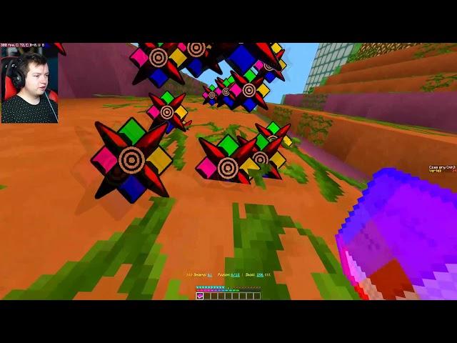 Mapy od Widzów #88 - O NIE LEWITACJA! Supreme EscapeV2 #2 | Minecraft Vertez