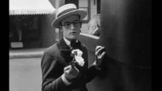 Harold Lloyd-Dance With Me