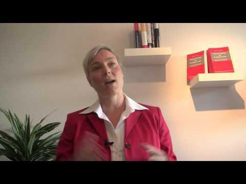 Ulrike Laubner's Tipp für Produktmanager: Produktbriefing