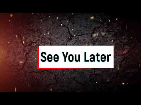 Alexander 23 - See You Later (Official Music)