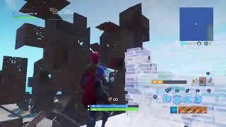 Playing with pzp Fortnite member AKA bots