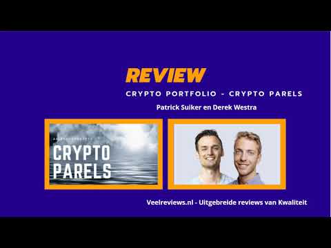 Crypto Portfolio Review: Wat zijn de beste Cryptomunten van dit moment? (AllesOverCrypto.nl)