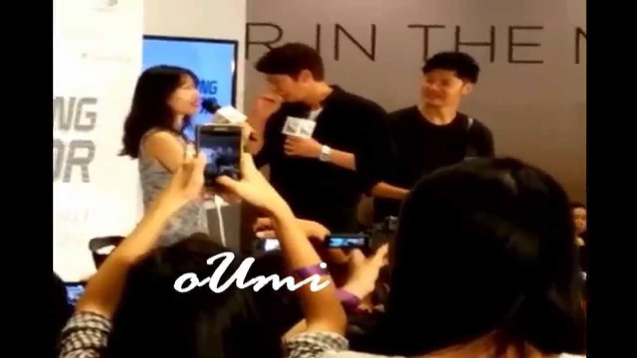 joo won and ivy dating